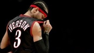Allen Iverson - My Way