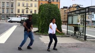Skales-shake body -Dance by salem & TagoeTime