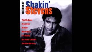 Shakin' Stevens Megamix
