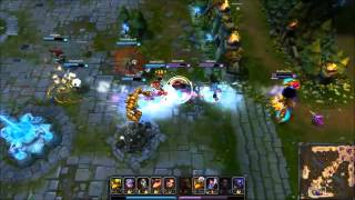 preview picture of video 'INSANT PENTA YASUO'