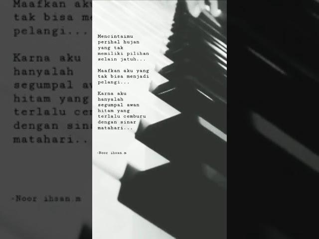 "Instrumen~Tere liye ""Lagu jaman dulu"""