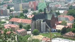 preview picture of video 'Brno -  My Home Town'
