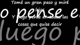 Broken man - Boys Like Girls (subtitulado al español)
