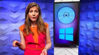 CNET Update - Don't pay! You can watch DVDs for free on Windows 10