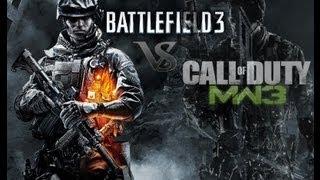 Как я полюбил Battlefield (Исповедь фаната CoD)