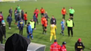 Botosani Online TV / FC Botosani - Dunarea Călărași, Bătaie Pe Teren