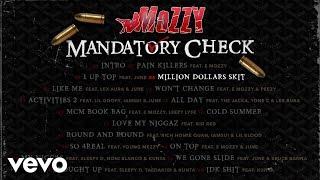 Mozzy - Million Dollars Skit (Audio)