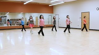 Remember You Young   Line Dance (Dance & Teach)