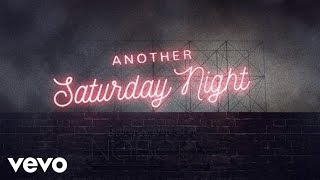 <b>Sam Cooke</b>  Another Saturday Night Official Lyric Video