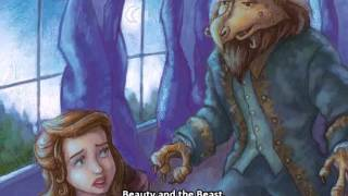 Young Learners Classic Readers: Beauty and the Beast