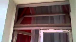 Абхазия, Гагра   ужасный отель Амра