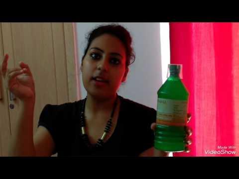 , title : 'Patanjali aloe vera and amla juice review'