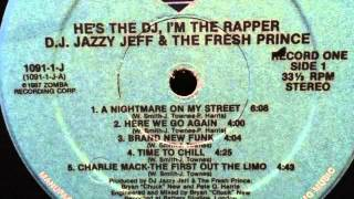 DJ Jazzy Jeff & The Fresh Prince - Here We Go Again