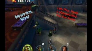 Lets Play Shrek 2 (GameCube): Far Far Away