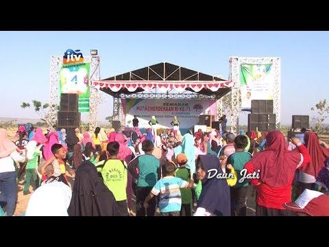 Launching Desa Sadar Jaminan Sosial Ketenagakerjaan 2018 - Part 1/4