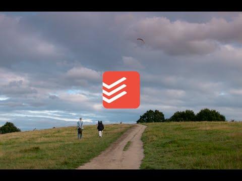 Video of Todoist: To-Do List, Task List