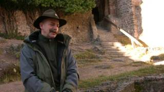 Jędrek o średniowieczu – Odc. 2 – Historia zamku Chojnik