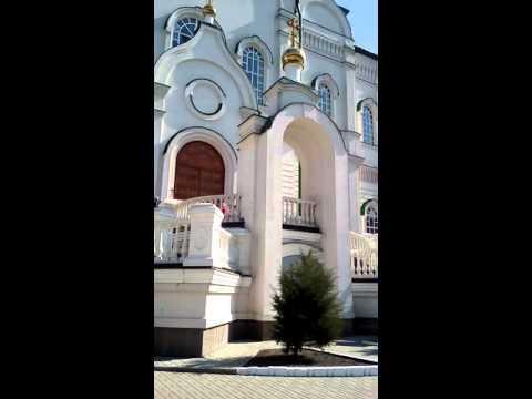 Димитрий храм очаково