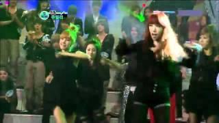 JEWELRY DANCE BATTLE 2011