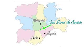 Video del alojamiento La Candela Casa Rural