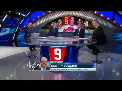 Bowman: Gordie Howe took no prisoners