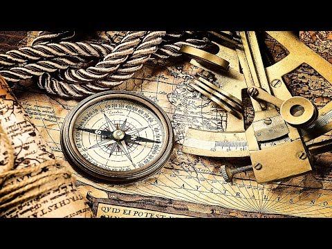Уроки яхтинга от Морского Волка