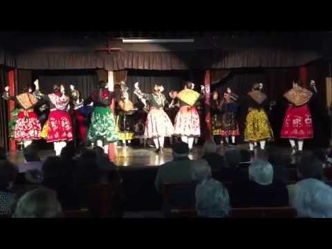 2015 02 07 XIX Festival regional de San Blas