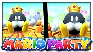 ATTENTION AUX BOB-OMBS ! | MARIO PARTY THE TOP 100