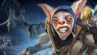Meepo guide 7.09   Spells - Hotkeys - Gameplay - Counters 7.09 + giveaway