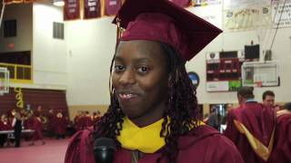 Kutztown University: Fall 2010 Commencement