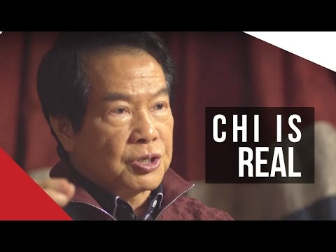 CHI IS BIO MAGNETIC ELECTRICAL ENERGY   Master Chia on London Real