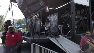 Get Scared - Badly Broken live @ Vans Warped Tour