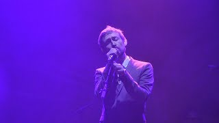 The Divine Comedy – Don't Look Down – Bristol – Nov 2017