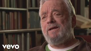 Stephen Sondheim: What Makes a Good Cast Album Producer? | Legends of Broadway Video Series