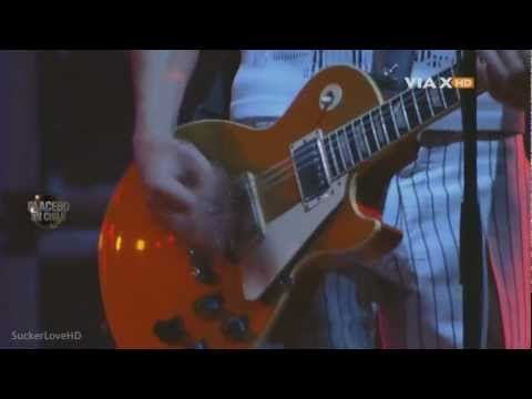 Placebo - Julien [Movistar Arena Chile 2010] HD
