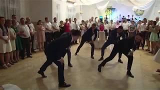 Wedding Dance Surprise (Taniec Niespodzianka)
