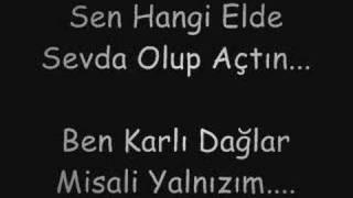 Özcan Deniz Nasip Değilmiş Şarkısı Ve Sözleri(Müzik+Söz)