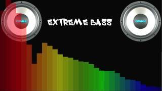3BallMTY Feat. Becky G-Quiero Bailar(All Through The Night)(Extreme Bass)