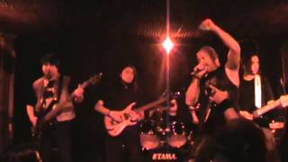 Another Second To Be - Bulletproof (Tributo a Accept)