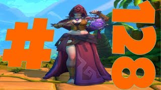 KaThyDieRain Plays - Paladins Beta Pc Training Siege Game Mode Online With A.I PART #128.