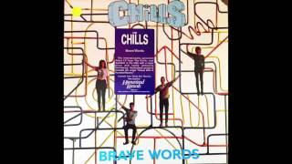 The Chills - Brave Words LP (Vinyl Rip)