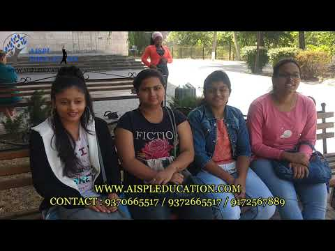 TERNOPIL STUDENT INTERVIEW 2019