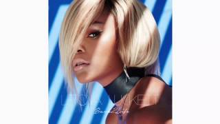 Back 2 Life - Letoya Luckett