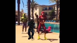 gmod default dance tik tok - TH-Clip