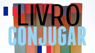 Livro para conjugar em francês: BESCHERELLE