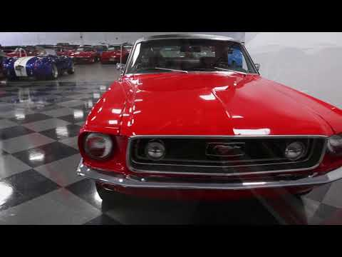 Video of '68 Mustang - LUOP
