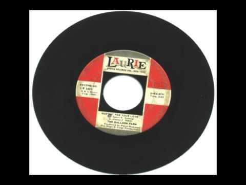 Balloon Farm - Hurtin' For Your Love - 1968