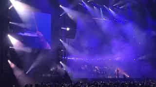 Phil Collins Live In The Air Tonight Stadion Letzigrund Zurich Switzerland 2019