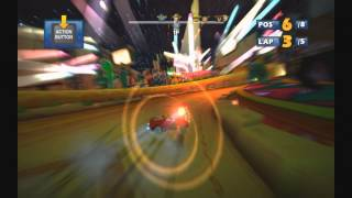 Sonic & Sega All-Stars Racing: All-Star Moves (HD re-upload)