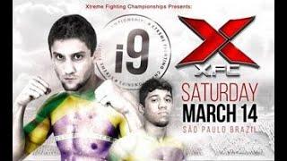 XFC International 9 Highlights: Kicking off 2015 with a bang! #XFCFlashback